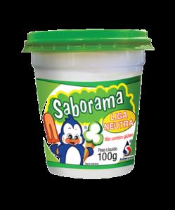 geladinho com emulsificante